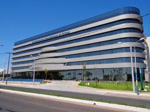 BOURBON ASUNCION CONVENTION HOTEL - PARAGUAY
