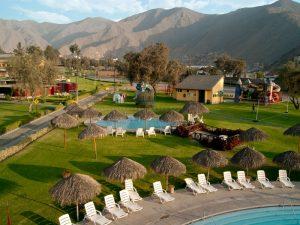 EL PUEBLO RESORT & CONVENTION CENTER - PERU